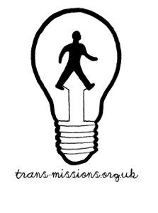 Trans-missions Logo